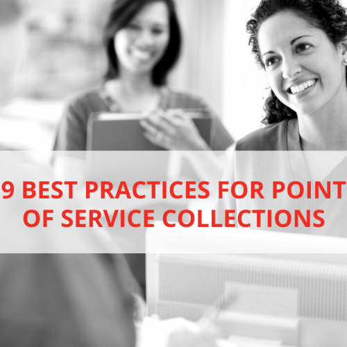 9 Best Practices for Point of Service Collections