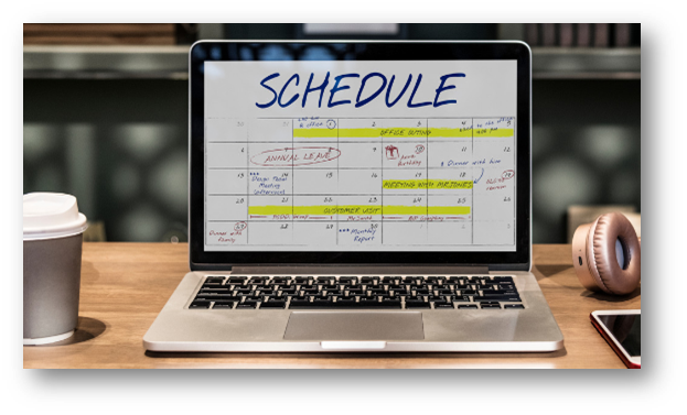 How to Create an Efficient Appointment Schedule