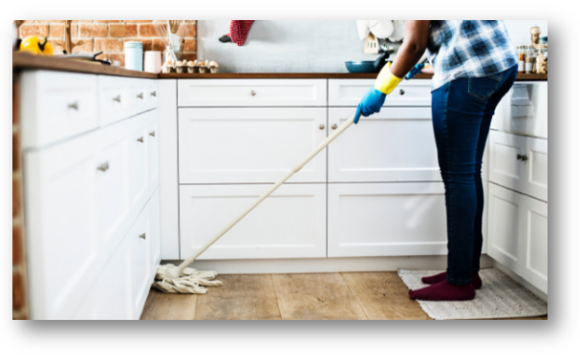 Spring Cleaning in January – Benchmarking the A/R