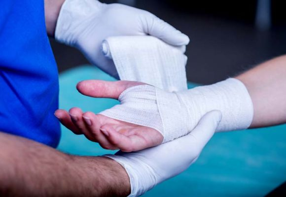 What Practices Need to Know About Wound Care Coding